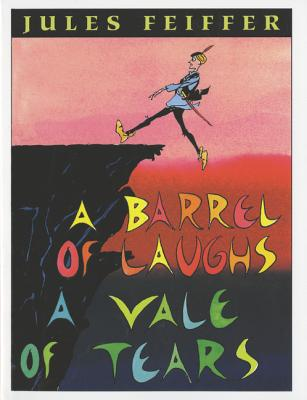 A Barrel of Laughs, A Vale of Tears Cover Image