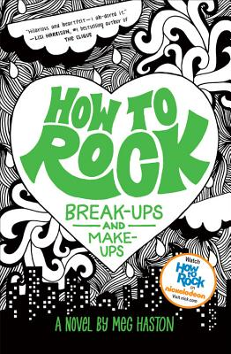 How to Rock Break-Ups and Make-Ups Cover
