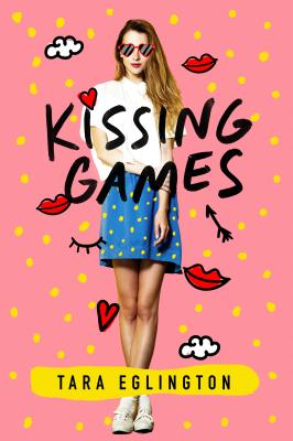 Cover for Kissing Games