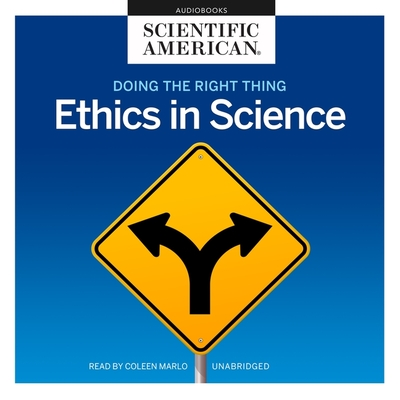 Doing the Right Thing: Ethics in Science Cover Image