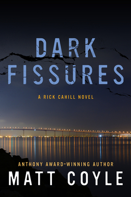 Dark Fissures Cover