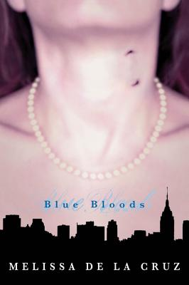 Blue Bloods (Blue Bloods, Vol. 1) Cover Image