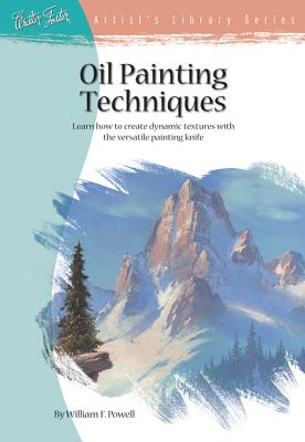 Oil Painting Techniques Cover