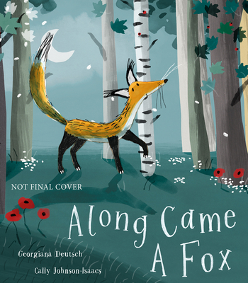 Along Came a Fox Cover Image