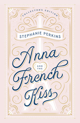 Anna and the French Kiss Collector's Edition cover