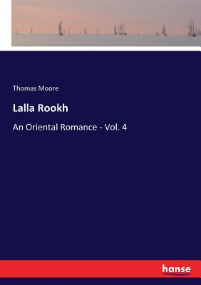 Cover for Lalla Rookh