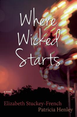 Where Wicked Starts Cover