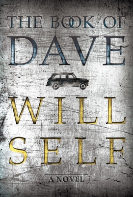 Cover for The Book of Dave