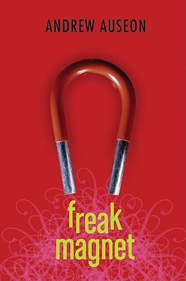 Cover for Freak Magnet