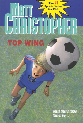 Top Wing Cover Image