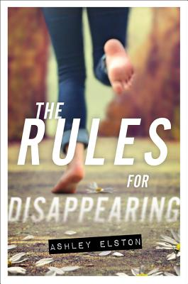 The Rules for Disappearing Cover Image