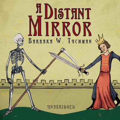 A Distant Mirror Cover