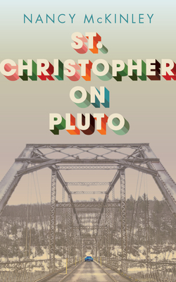 St. Christopher on Pluto Cover Image