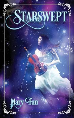 Cover for Starswept