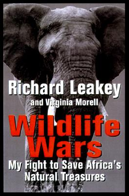 Wildlife Wars Cover