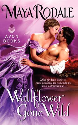 Wallflower Gone Wild Cover
