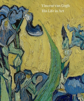 Vincent van Gogh: His Life in Art Cover Image