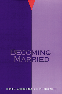 Becoming Married Cover