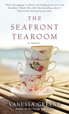 The Seafront Tearoom Cover Image