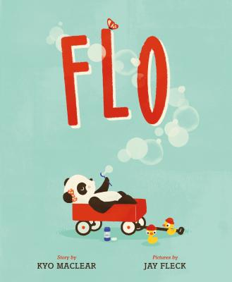 Flo by Kyo Maclear