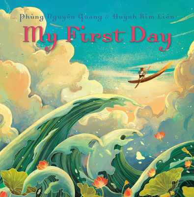 My First Day Cover Image