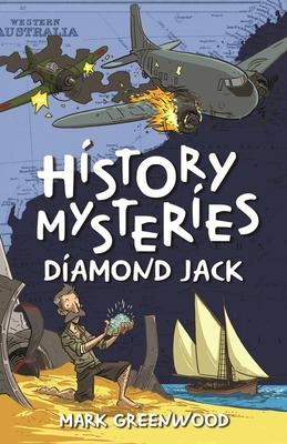 Diamond Jack (History Mysteries) Cover Image