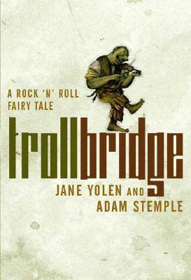 Troll Bridge Cover