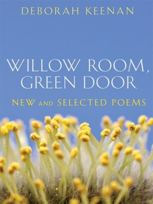 Willow Room, Green Door: New and Selected Poems Cover Image