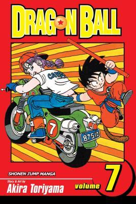 Dragon Ball, Vol. 07 cover image