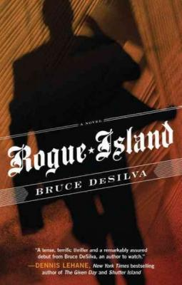 Rogue Island Cover