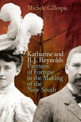 Katharine and R. J. Reynolds Cover