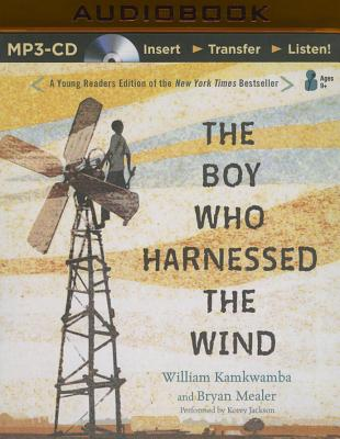 the boy who harnessed the wind The boy who harnessed the wind suggested age: grades 3-5 submitted by imelda corpuz-amano, school librarian, manoa elementary school book: the boy who harnessed.