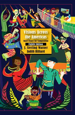 Visions Across the Americas: Short Essays for Composition Cover Image
