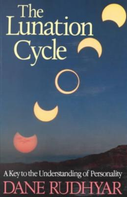 Lunation Cycle: A Key to Understanding of Personality Cover Image