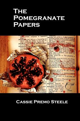 Cover for The Pomegranate Papers