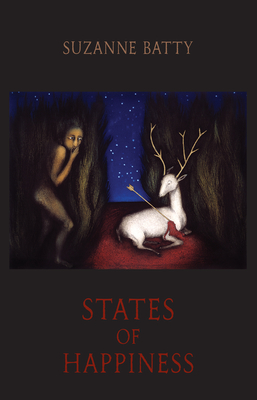 Cover for States of Happiness