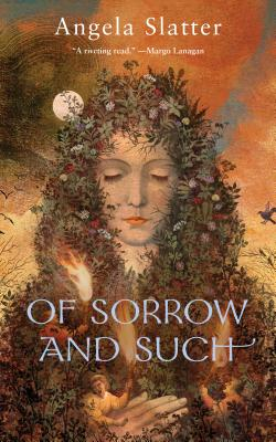 Cover for Of Sorrow and Such