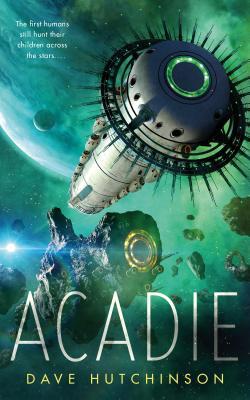 Acadie Cover Image