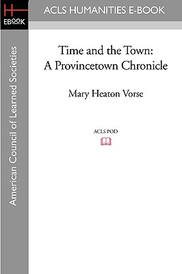 Time and the Town Cover