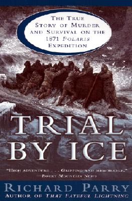 Trial by Ice Cover