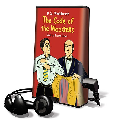 The Code of the Woosters Cover