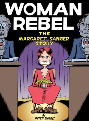 Woman Rebel Cover