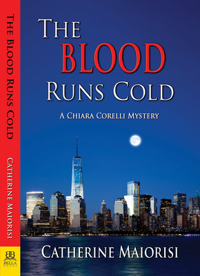 The Blood Runs Cold Cover Image