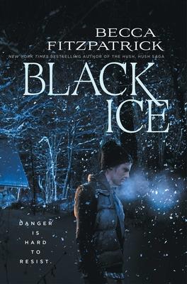 Black Ice Cover