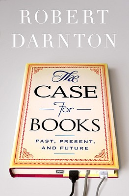 The Case for Books Cover