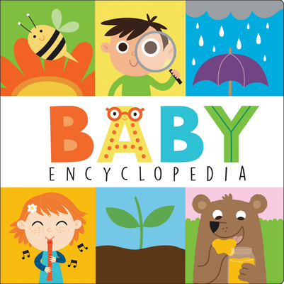 Cover for Baby Encyclopedia
