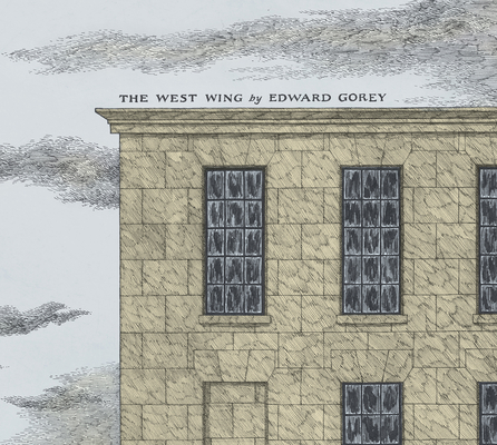 The West Wing Cover Image