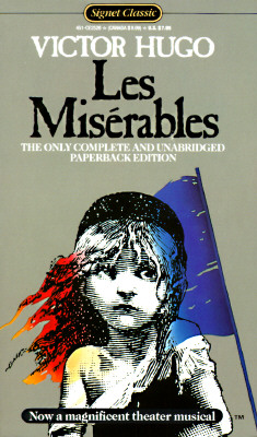 Les Miserables: Complete and Unabridged Cover Image