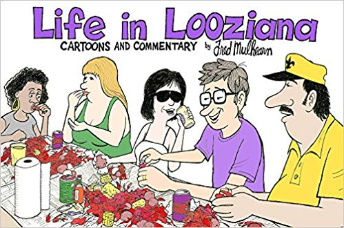 Life in Looziana Cover Image