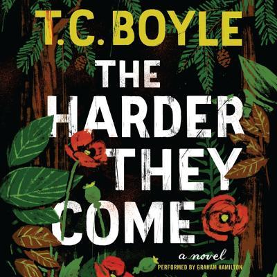 The Harder They Come Lib/E Cover Image